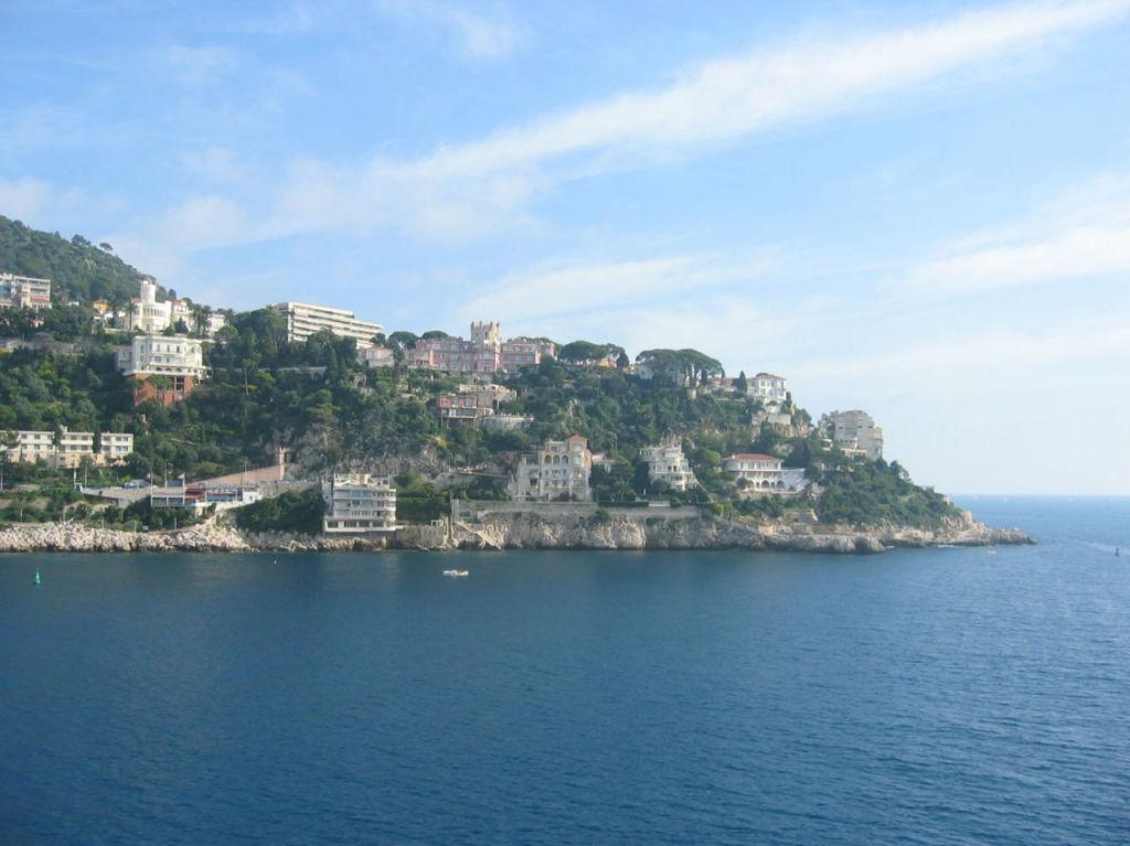 Nice est une destination magnifique pour un week-end.