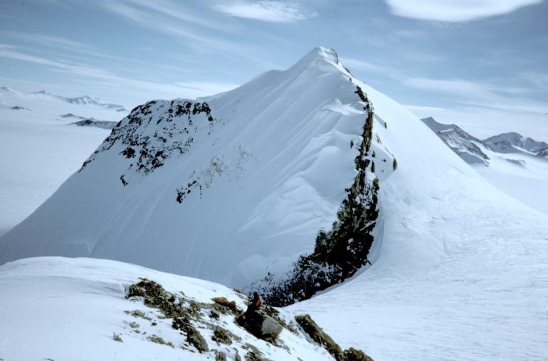 L'antartique est une des plus belles destinations de 2015.