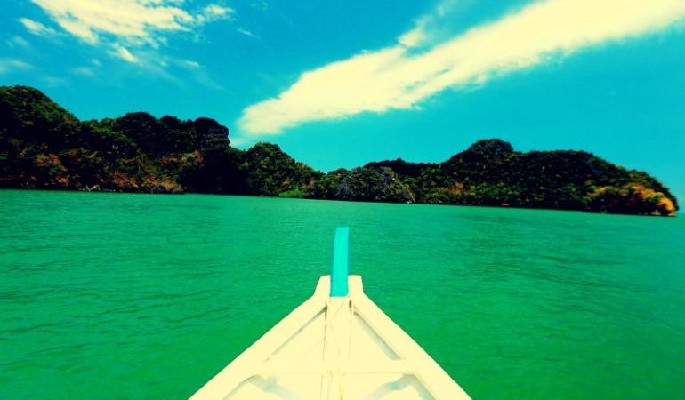 Partez à la découverte de l'île de Langkawi.